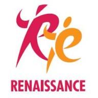 ルネサンスのロゴ