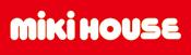 ミキハウスのロゴ
