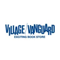ヴィレッジヴァンガードのロゴ