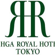 リ―ガロイヤルホテルのロゴ