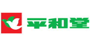 平和堂のロゴ