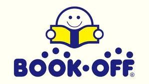ブックオフのロゴ