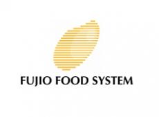 フジオフードシステムのロゴ