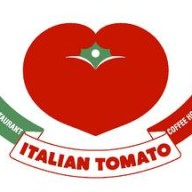 イタリアントマトのロゴ