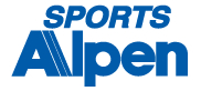 アルペンのロゴ