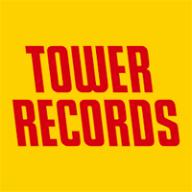 タワーレコードのロゴ