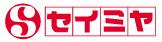 セイミヤのロゴ